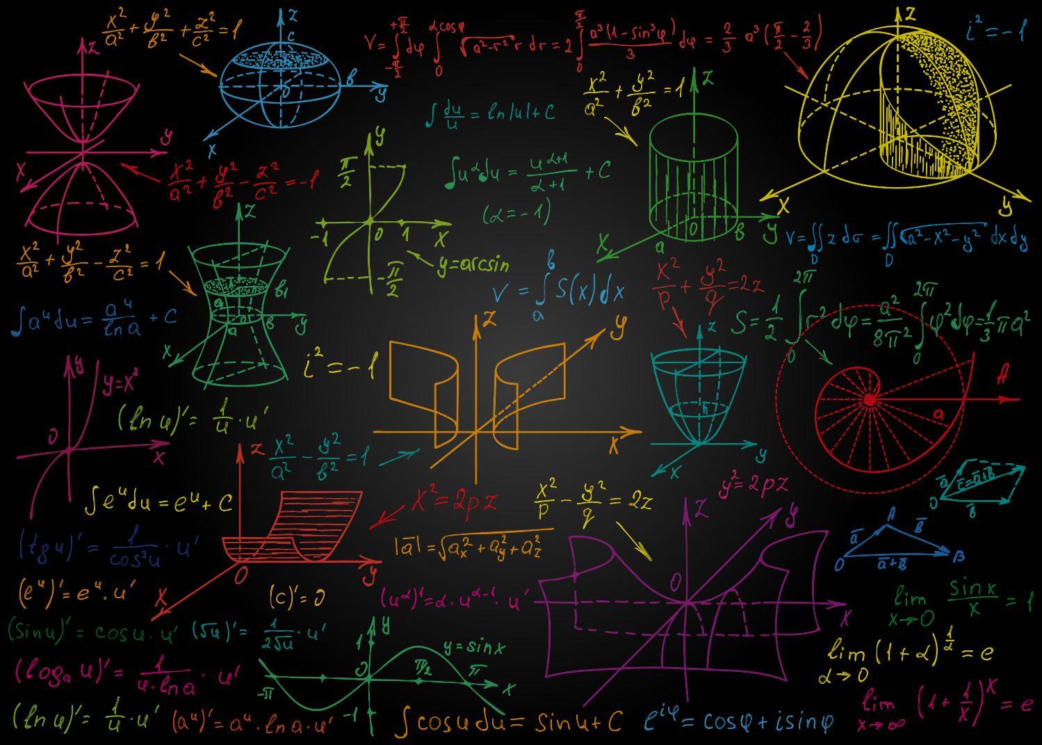 Maths – 2BAC SPC et SVT