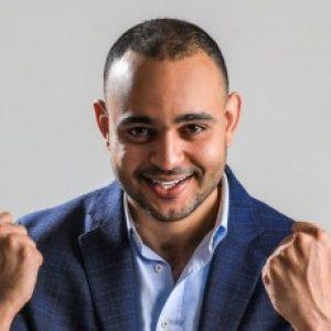Profile photo of Youssef Ghalem